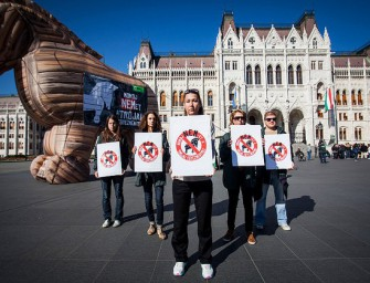 Ne támogassa a kormány a globális szabadkereskedelmet!