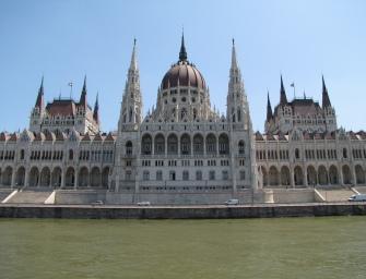 Demokrácia Magyarországon