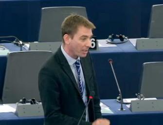 Demokrácia, jogállamiság és alapvető jogok Magyarországon – Európai Parlamenti felszólalás