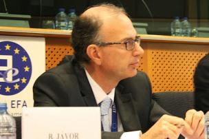 Massimo Garribba Paks Conference