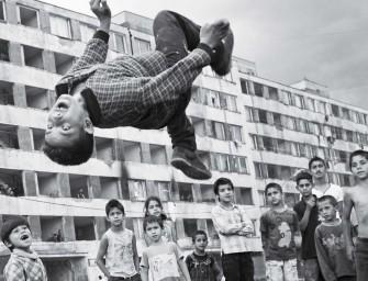 RomaWeek: Combating Antigypsyism in Europe