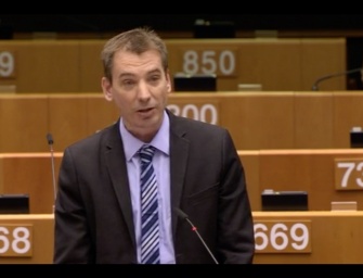 Plenary speech of Benedek Jávor on the situation in Hungary