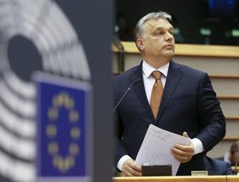 Párbeszéd: Állítsuk meg Orbán Viktort!