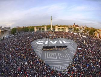 Európai parlamenti siker: levegővétel az NGO-knak