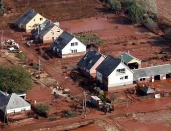 Ki fizet a környezeti károkért? Tanulságok kolontár után és az európai szabályozás