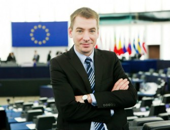 Jávor Benedek írásbeli hozzászólása az Európai Parlament Európai Ügyészségről szóló vitájához