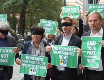 MEPs Go to Court in Bid to Reform EFSA