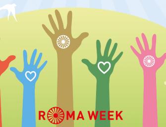 Roma Week 2018: Video
