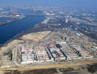 Budapest éves költségvetésének harmadát kitevő uniós támogatástól eshet el a főváros