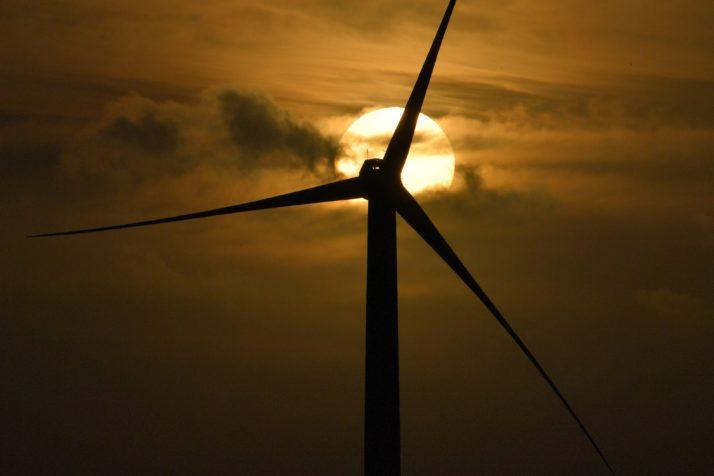 A megújuló energia napja felemelkedőben