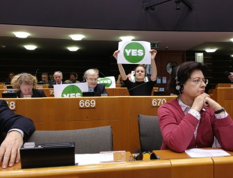 MEPs vote for new rules on lobbying in major victory for transparency