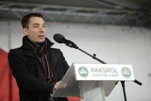 Jávor Bendek